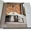 วอลเปเปอร์ลายอิฐหน้ากว้างสีส้มปนขาว thumbnail 3