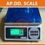 ตาชั่งดิจิตอล เครื่องชั่งดิจิตอล ตาชั่ง JZA Electronic-weighing scale เครื่องชั่ง 3.0kg ความละเอียด 0.1g มีแบตเตอรี่ชาร์ทได้ยี่ห้อ JZA รุ่น JZA LCD-3kg/0.1g thumbnail 3