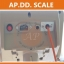 เครื่องชั่งน้ำหนัก1000กิโล เครื่องชั่งตั้งพื้น1000Kg ละเอียด100g เครื่องชั่งZEPPER T7E-FW1010-1000 (ผ่านตรวจ สอบถามเพิ่มเติม) thumbnail 4