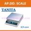 ตาชั่งดิจิตอล เครื่องชั่งดิจิตอล เครื่องชั่งแบบตั้งโต๊ะ รุ่น KD-200-100 ยี่ห้อ TANITA พิกัดน้ำหนัก 1000 กรัม (1 กิโลกรัม) thumbnail 1