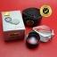 กล้องส่องพระ NikonFullHD 10x18mm สีเงินโครเมี่ยม