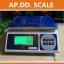 ตาชั่งดิจิตอล เครื่องชั่งดิจิตอล ตาชั่ง JZA Electronic-weighing scale เครื่องชั่ง 3.0kg ความละเอียด 0.1g มีแบตเตอรี่ชาร์ทได้ยี่ห้อ JZA รุ่น JZA LCD-3kg/0.1g thumbnail 4