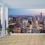 วอลเปเปอร์ติดผนังภาพวิวเมืองนิวยอร์ค (new york city) thumbnail 5