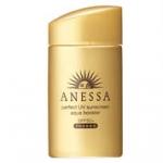 Shiseido Anessa Perfect UV Sunscreen Aqua Booster SPF50+ PA++++ 60ml