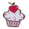 L0046 Cupcake 8.2x7.6cm
