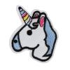 S0089 unicorn 4.5x4.6cm