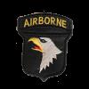 M0103 Airborne Army 6.5x8cm