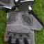 ถุงมือปั่นจักรยานโปรทีม Cannondale: GP150050 thumbnail 2