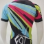 เสื้อปั่นจักรยานแขนสั้นโปรทีม : SP150010 thumbnail 3