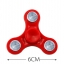 Fidget Spinner ของเล่นลูกข่างฝึกสมาธิ แบบ 3 แฉก คละสี ราคา 168 บาท / 12ชิ้น thumbnail 3