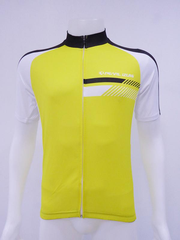 เสื้อปั่นจักรยานแขนสั้นโปรทีม : SP160010