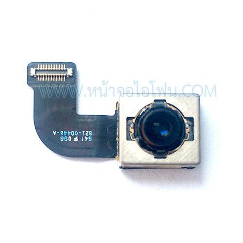 กล้องหลังไอโฟน 7