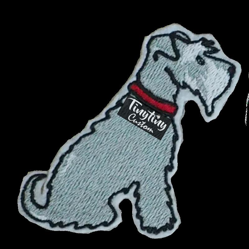 Custom Dog Lover 9th