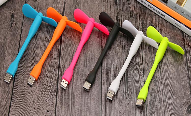 พัดลม USB ราคา เฉลี่ย 13.5 บาท/ชิ้น 1 โหล 162 บาท