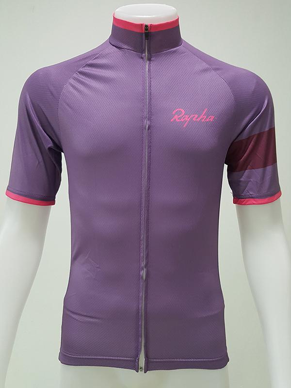 เสื้อปั่นจักรยานแขนสั้นโปรทีม : SP150060