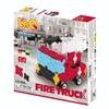 LaQ HM Fire Truck