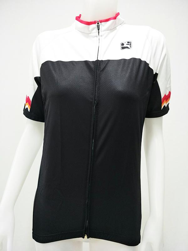 เสื้อปั่นจักรยานแขนสั้นโปรทีม : SP160510