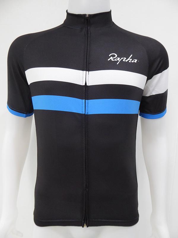 เสื้อปั่นจักรยานแขนสั้นโปรทีม : SP160280
