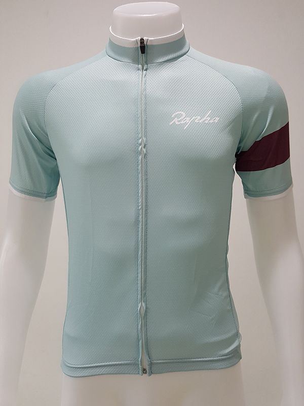 เสื้อปั่นจักรยานแขนสั้นโปรทีม : SP150070