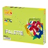LaQ Free Style Pallet
