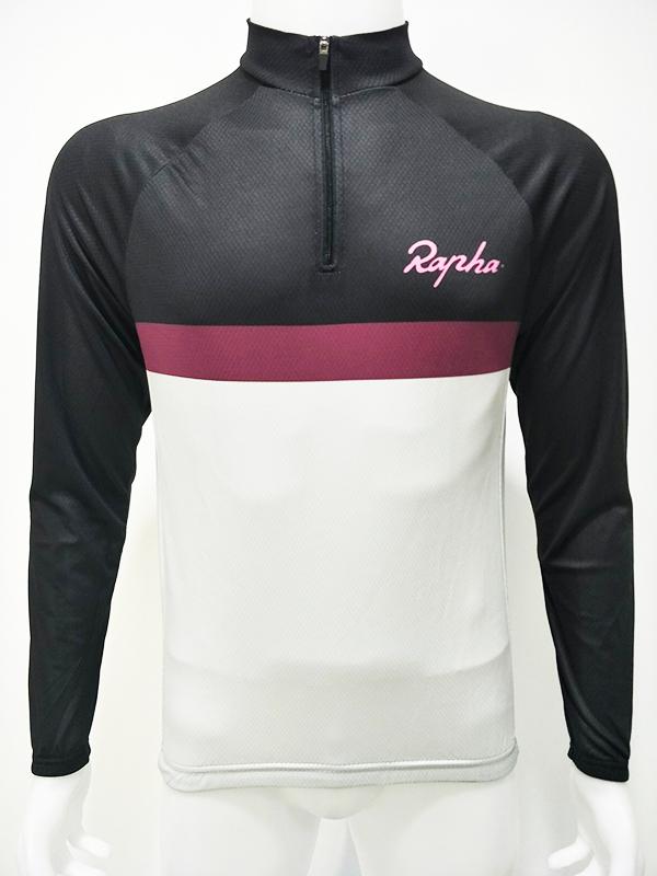 เสื้อปั่นจักรยานแขนยาวโปรทีม : SP161110