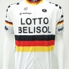 เสื้อปั่นจักรยานแขนสั้นโปรทีม : SP160430