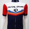 เสื้อปั่นจักรยานแขนสั้นโปรทีม : SP160100