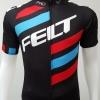 เสื้อปั่นจักรยานแขนสั้นโปรทีม : SP170090