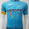 เสื้อปั่นจักรยานแขนสั้นโปรทีม : SP170030