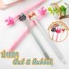 ปากกา Cat & Rabbit 96บาท/โหล 12ชิ้น/โหล