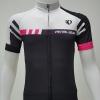 เสื้อปั่นจักรยานแขนสั้นโปรทีม : SP160060