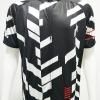 เสื้อปั่นจักรยานแขนสั้นโปรทีม : SP160340