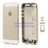 อะไหล่ไอโฟน บอดี้ iPhone 5S เคสกลางไอโฟน 5S (สีทอง)