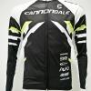 เสื้อปั่นจักรยานแขนยาวโปรทีม : SP161060
