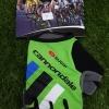 ถุงมือปั่นจักรยานโปรทีม Cannondale: GP150050