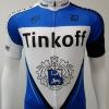 เสื้อปั่นจักรยานแขนสั้นโปรทีม : SP170100