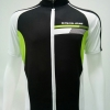 เสื้อปั่นจักรยานแขนสั้นโปรทีม : SP160040