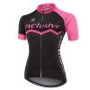 เสื้อปั่นจักรยานผู้หญิงแขนสั้น Exclusive : EX172490