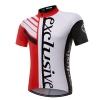 เสื้อปั่นจักรยานแขนสั้น Exclusive : EX170060