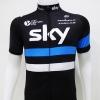 เสื้อปั่นจักรยานแขนสั้นโปรทีม : SP160270