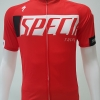 เสื้อปั่นจักรยานแขนสั้นโปรทีม : SP160160