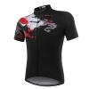 เสื้อปั่นจักรยานแขนสั้น Exclusive : EX170480