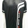 เสื้อปั่นจักรยานแขนสั้นโปรทีม : SP160370