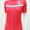 เสื้อปั่นจักรยานแขนสั้นโปรทีม : SP160540