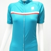 เสื้อปั่นจักรยานแขนสั้นโปรทีม : SP160530