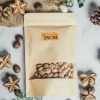 Roasted Sacha Inchi Seeds - Natural Taste- Home Made (w/o black shell) 40 g.