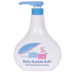 Sebamed Baby Bubble Bath 500ml.
