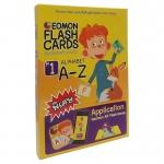 GEOMON Flash Cards สื่อการเรียนรู้ คำศัพท์ A-Z