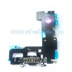 แพรตูดชาร์ทไอโฟน 7 USB-SMALL-ไมค์