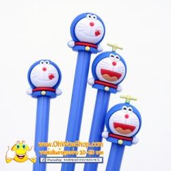 ปากกาหัวโดเรม่อน (Doraemon) 120บาท/แพค 12ชิ้น/แพค